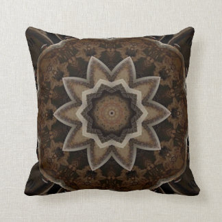 Ancient Culture. Throw Pillow