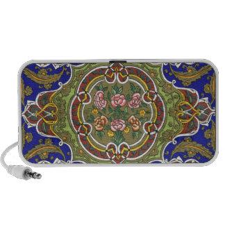 Ancient Design OrigAudio Portable Doodle Speaker