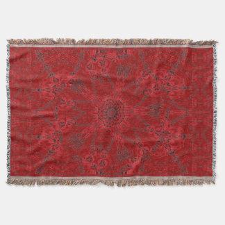 Ancient Dreams 209 Throw Blanket