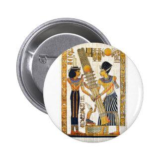 Ancient Egypt 1 Pinback Button