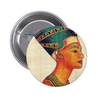 Ancient Egypt 2 2 Inch Round Button