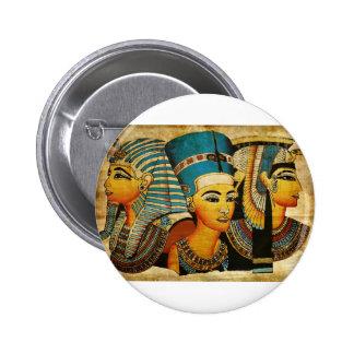 Ancient Egypt 3 2 Inch Round Button