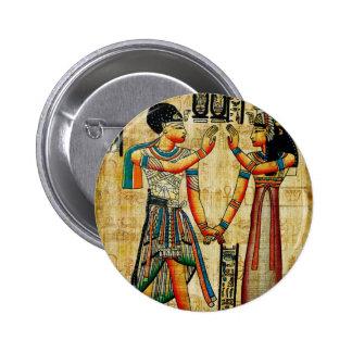 Ancient Egypt 5 2 Inch Round Button