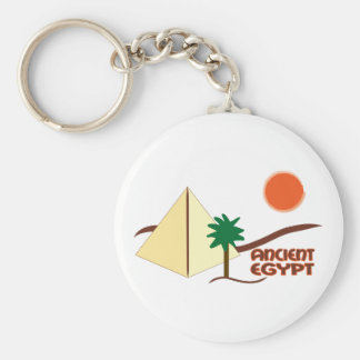 Ancient Egypt Keychains