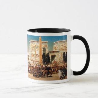 Ancient Egypt Mug