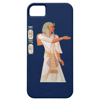 Ancient Egypt ~ Pharaoh Mienptah-Hotéphimat ~1878 iPhone 5 Covers