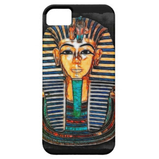 Ancient Egyptian Pharaoh Tutankhamun Phone Case