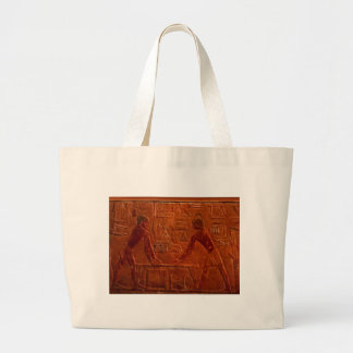 ANCIENT EGYPTIANS LARGE TOTE BAG