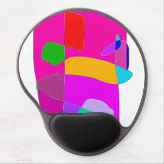 Ancient Face Gel Mouse Pad