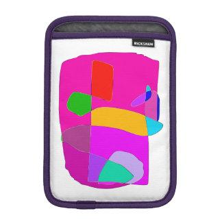Ancient Face iPad Mini Sleeve