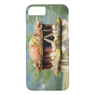 Ancient French Chimney iPhone Case