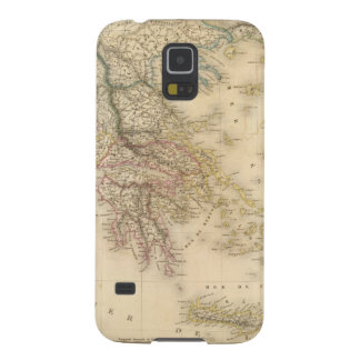 Ancient Greece 3 Case For Galaxy S5