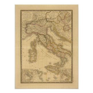 Ancient Italy 2 Poster