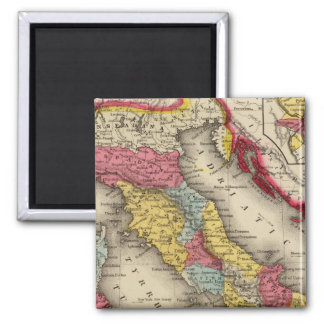 Ancient Italy 4 Magnet