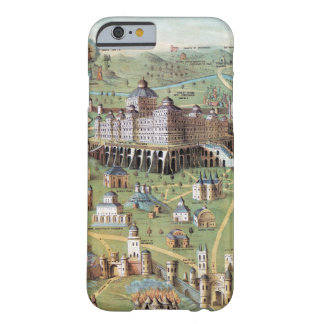 ANCIENT JERUSALEM BARELY THERE iPhone 6 CASE