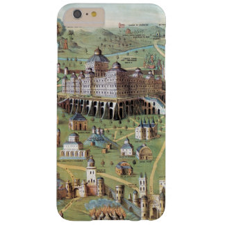 ANCIENT JERUSALEM BARELY THERE iPhone 6 PLUS CASE