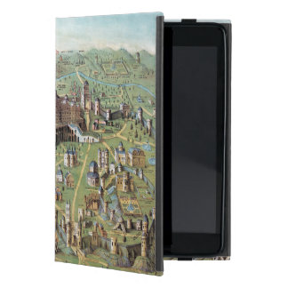 ANCIENT JERUSALEM CASE FOR iPad MINI