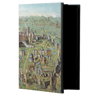 ANCIENT JERUSALEM iPad AIR COVERS