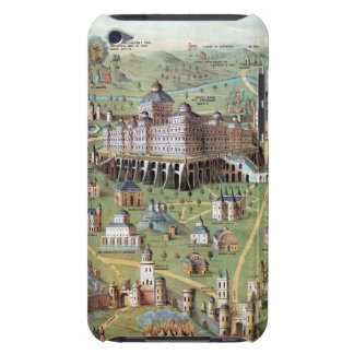 ANCIENT JERUSALEM iPod Case-Mate CASE