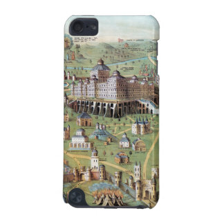 ANCIENT JERUSALEM iPod TOUCH (5TH GENERATION) CASE