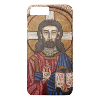 Ancient Jesus Mosaic Case-Mate iPhone Case