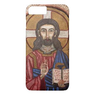 Ancient Jesus Mosaic iPhone 8 Plus/7 Plus Case