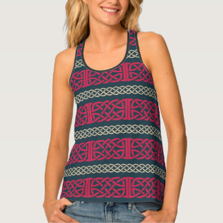 Ancient Knots Tank Top