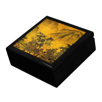 Ancient Landscape Gift Box