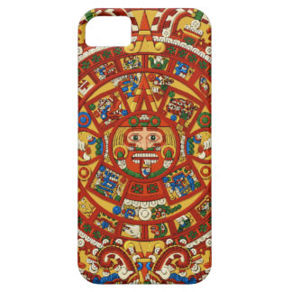 Ancient Mayan Astronomy Case Case For The iPhone 5