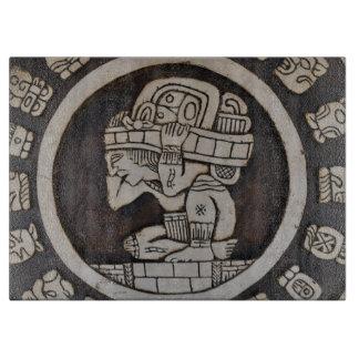 Ancient Mayan Warrior Boards