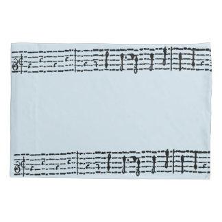 Ancient Music Pillowcase