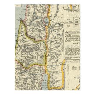 Ancient Palestine 2 Postcard