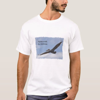 Ancient Pelican T-Shirt
