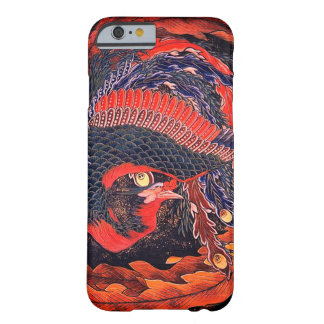 Ancient Phoenix Barely There iPhone 6 Case
