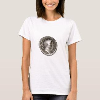 Ancient Roman Coin Marc Antony T-Shirt