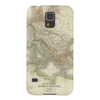 Ancient Roman Empire Galaxy S5 Covers