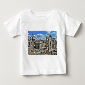 Ancient Rome Baby T-Shirt