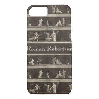 Ancient Rome for Classics Scholar iPhone 7 Case