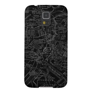 Ancient Rome Galaxy S5 Covers
