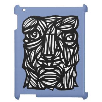 """""""Ancient Sculpture"""" iPad Case"""