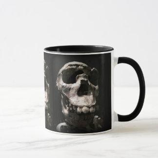 Ancient Skull mug