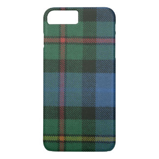 Ancient Smith Tartan Scottish Clan Plaid iPhone 8 Plus/7 Plus Case