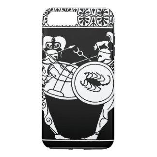 Ancient Spartan iPhone 7 Plus Case