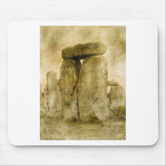 Ancient Stone Mouse Pad