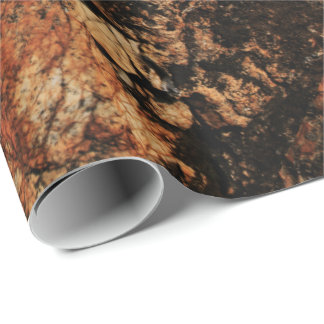 Ancient Stone Wrapping Paper