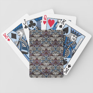 Ancient Triad Bicycle Playing Cards