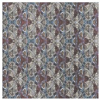 Ancient Triad Fabric