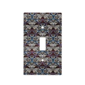 Ancient Triad Light Switch Cover