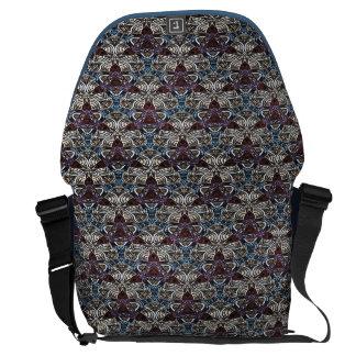 Ancient Triad Messenger Bags