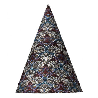 Ancient Triad Party Hat